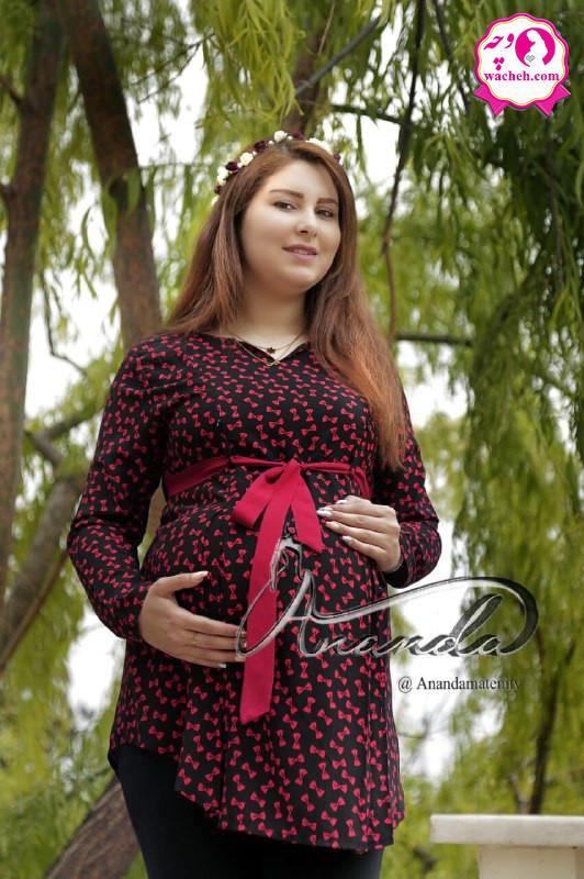 تونیک بارداری و شیردهی پاپیونی