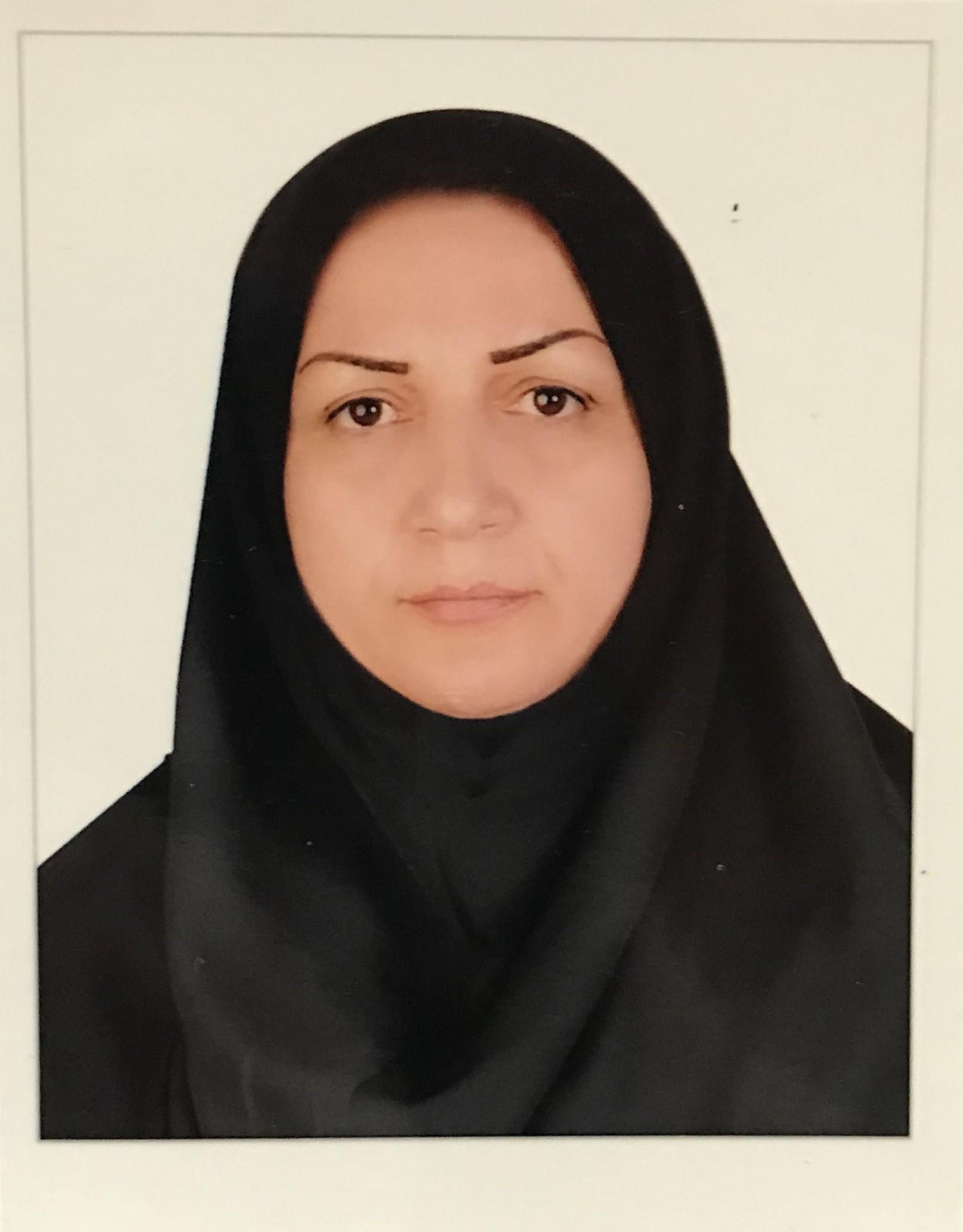 زهرا اسدپور مدیر فروش