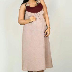 سارافون بارداری آلاله