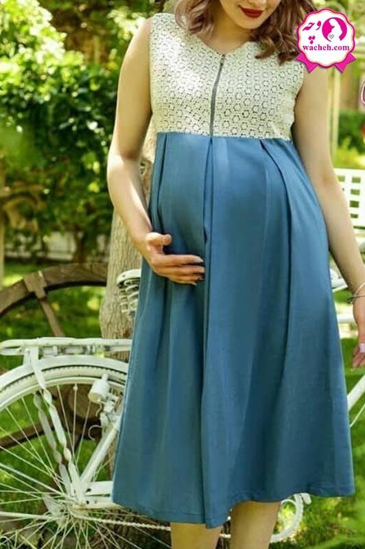 سارافون بارداری و شیردهی نیلا