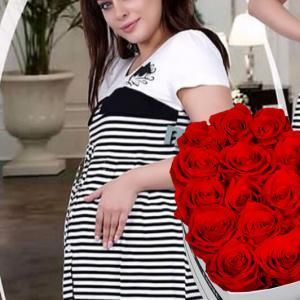 تونیک بارداری ویشکا