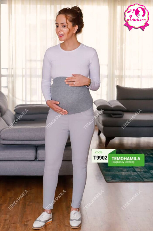 شلوار بارداری بنگال کش جذب پاکناز