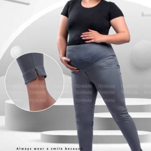شلوار بارداری دورس صخیم نوهان