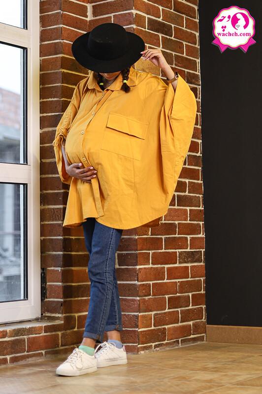 مانتو بارداری و شیردهی بردیا