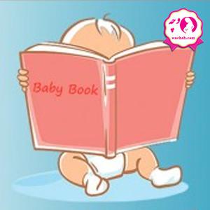 کتاب و سی دی بارداری و نوزاد