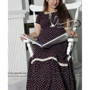 پیراهن بارداری و شیر دهی بهار