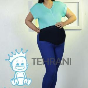 شلوار بارداری بنگال کش
