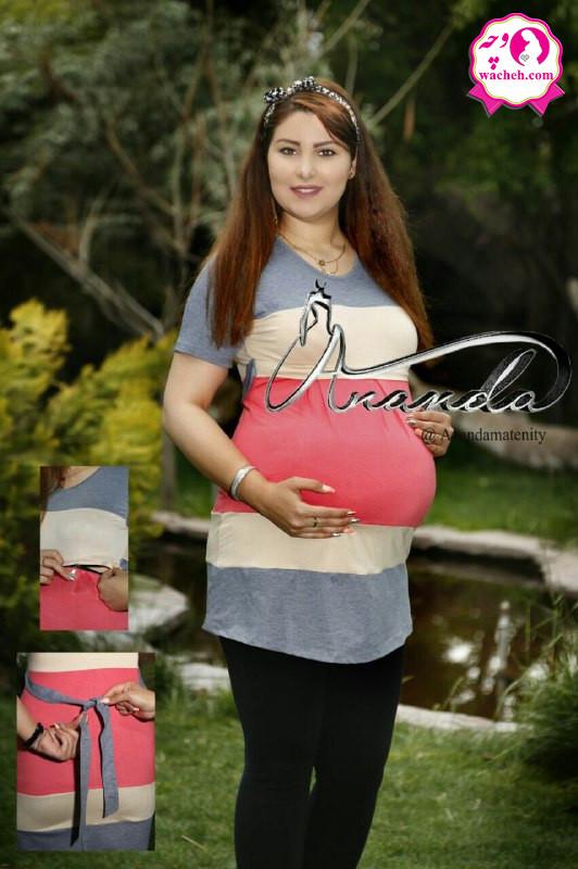 تونیک بارداری و شیردهی نسترن