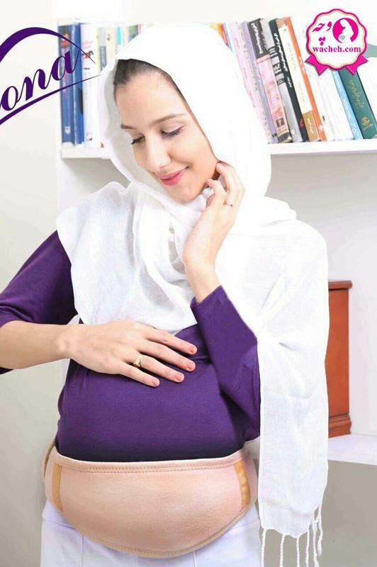 شکم بند بارداری ویونا