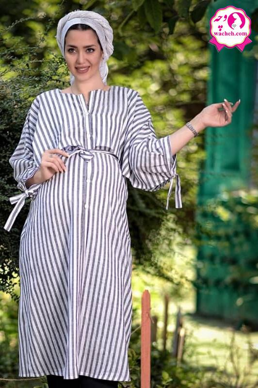 مانتو بارداری و شیردهی آنالیا