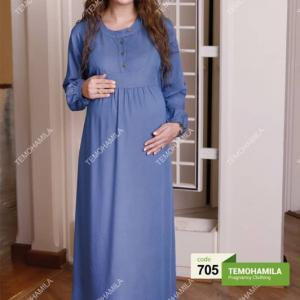 پیراهن مانتو بارداری و شیردهی ستایش