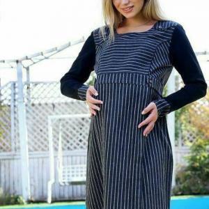 مانتو بارداری آیدا
